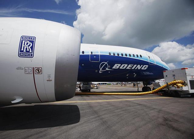 تحویل اولین سری هواپیماهای بوئینگ از سال ۲۰۱۸