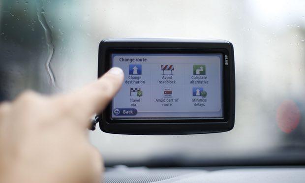 آزمون رانندگی در بریتانیا به روز می شود
