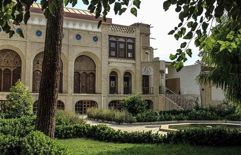واگذاری دو باغ در جنوب و شمال تهران به شهرداری