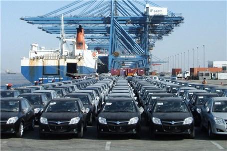 واردات مواد اولیه و قطعات اساسی شرکتهای خودروسازی از طریق بندر چابهار