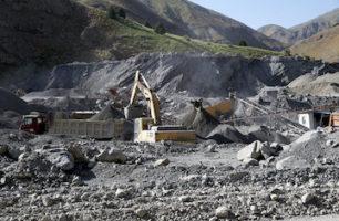 پیمانکاران از پرداخت جریمه یا عوارض برداشت مصالح خاکریزی معاف شدند
