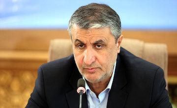 وزیر راه و شهرسازی مهم ترین دستاوردها و برنامه های وزارتخانه را تشریح کرد تحویل اولین مسکن های طرح اقدام ملی تا پایان سال جاری و شاید تابستان
