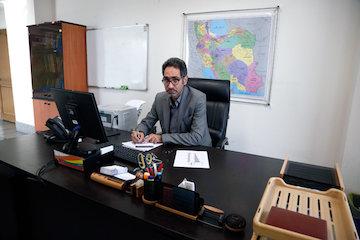 مدیرکل دفتر ارزیابیهای اقتصادی و مدیریت بهرهوری وزارت راه و شهرسازی خبر داد: شناسایی بیش از ۱۵۰ استارتاپ فعال در عرصه حملونقل