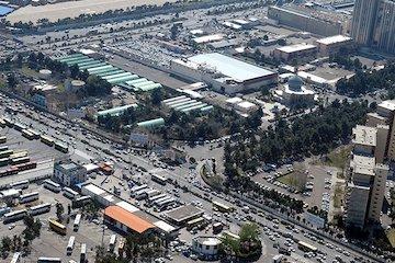اطلاعیه مرکز مدیریت راههای کشور مورخ ۳ خرداد ۹۹: کاهش ۱۰.۹ درصدی تردد در محورهای برونشهری