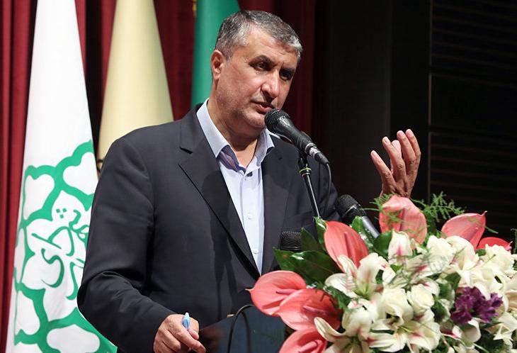 وزیر راه و شهرسازی: رفع کاستیهای بخش لجستیک و زیرساخت حمل و نقل