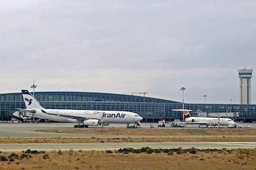 افزایش پروازهای شهر فرودگاهی امام خمینی (ره) / از سرگیری پروازهای هواپیمایی امارات به تهران