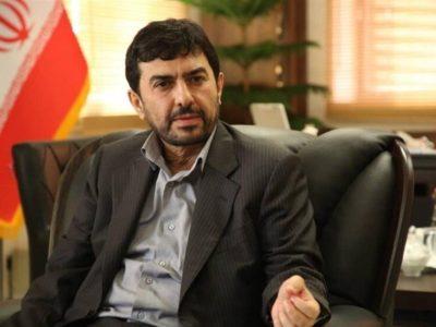 حسین مدرس خیابانی مدیرعامل گروه مدیریت سرمایه گذاری امید شد