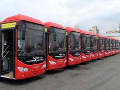 دخل و خرج اتوبوسهای خصوصی همخوانی ندارد