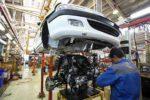 تقاضای خودرو در ایران نعل وارونه میزند!