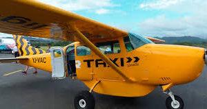 طراحی و تولید تاکسیهای هوایی در کشور