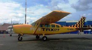 پای تاکسی های هوایی به مهرآباد باز شد/ نخستین تاکسی هوایی در بهمن