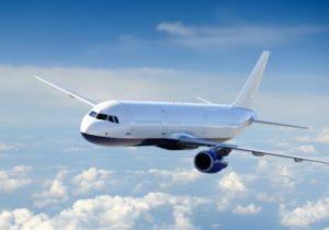 آسیب شناسی حمل و نقل هوایی