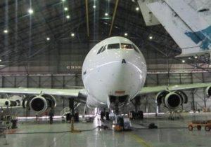 فرهنگ بازار: چشم اسفندیار هواپیماهای منطقهای