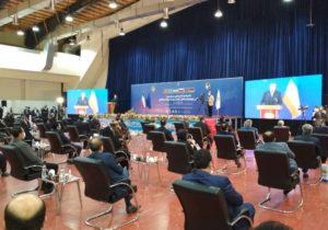 سهم ایران با ایجاد برند سازی و افزایش ترانزیت در منطقه