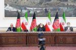 خط آهن خواف-هرات پروژه حیاتی برای هر دو کشور