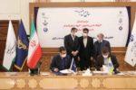 امضای تفاهمنامه همکاری میان سازمان بنادر و دانشگاه علم و صنعت
