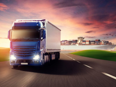 افزایش ۴۹ درصدی خروج کامیونها از پایانههای مرزی کشور در آذرماه سال جاری
