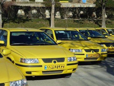 ۷۰ درصد مبلغ خودروها، تسهیلات داده میشود