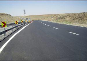 گسترش مناسبت حملونقل بینالمللی ایران با افتتاح آزادراه غدیر
