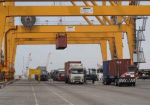 زیرساخت های بندری و دریایی؛ از الزامات رونق تجاری و بهویژه توسعه صادرات است