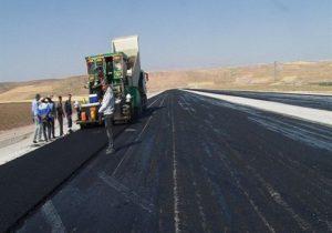 هدف از احداث آزادراه غدیر؛ افزایش سهم ایران از ترانزیت منطقه