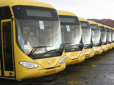 ناوگان اتوبوسهای برقی در مسیر تهران/ استقبال از تأمین اتوبوس مورد نیاز تهران توسط بخش خصوصی