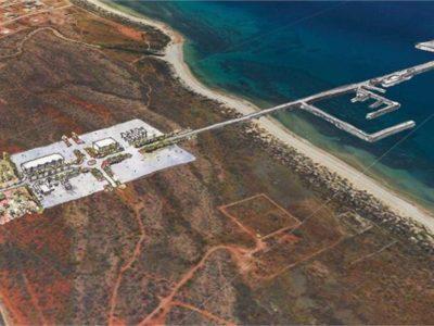 اولین بندر سبز استرالیا با هدف استفاده از انرژیهای تجدید پذیر