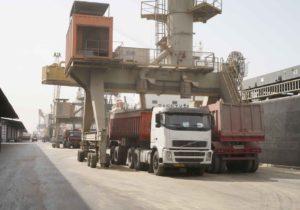تأمین سوخت مورد نیاز ناوگان حامل کالاهای اساسی و فسادپذیر