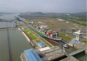 افزایش هزینههای ترانزیت از کانال پاناما به تعویق افتاد