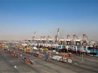 بهره برداری از ۱۲ پروژه بندری و دریایی تا تیرماه ۱۴۰۰