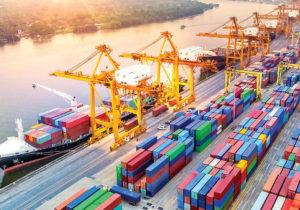رشد ۹۱ درصدی تخلیه و بارگیری و رشد ۱۷۲ درصدی صادرات کالاهای نفتی و غیر نفتی
