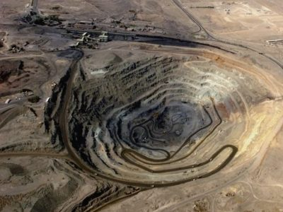 معدنکاران موتور محرک توسعه اقتصادی کشور