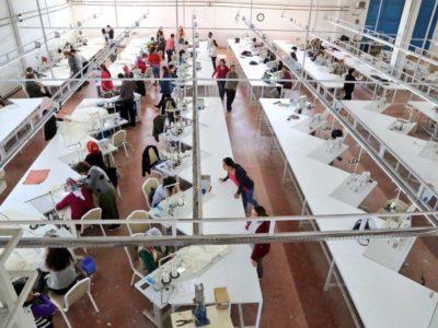 زنگ خطر برای صنایع نساجی و تولیدکنندگان لباس ترکیه