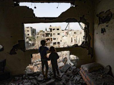 آیا ترکیه بازنده جنگ فلسطین و اسرائیل است؟