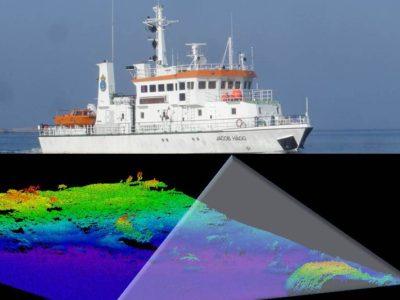 بدون هیدروگرافی؛ شناخت پهنه های آبی و توسعه دریایی امکان پذیر نیست