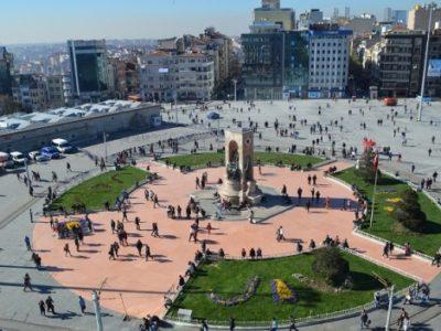 صنعت توریسم ترکیه ۲۰ میلیون گردشگر کم دارد