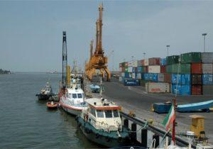 توسعه و تجهیز حوزه دریایی و بندری با بهرهبرداری از ۱۶ پروژه بزرگ