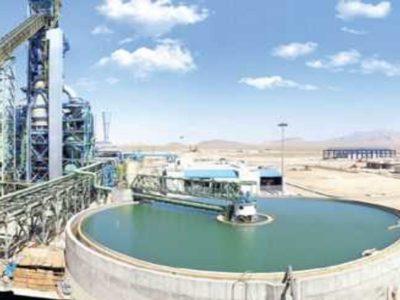انتقال صنایع آب بر به پسکرانههای بنادر ضرورت دارد