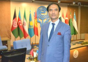 تکمیل پروژه خواف ـ هرات کلید توسعه آسیای میانه است