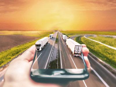 بهرهبرداری از ۵ شرکت حمل و نقل جادهای بزرگ مقیاس هوشمند