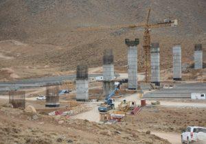 ۲۵۰۰ میلیارد ریال اعتبار برای راهآهن استان چهارمحال و بختیاری تخصیص داده شد