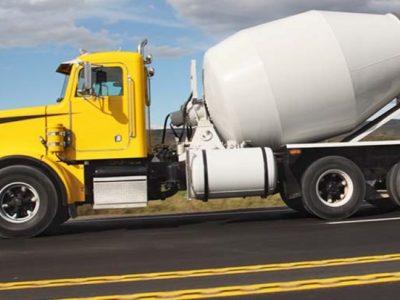ضرورت دریافت مجوز تردد تراک میکسرها و خودروهای سنگین تا آخر مهرماه