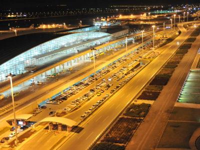 علت اختلال در پذیرش مسافر فرودگاه امام؛ اختلال در یکی از سوییچهای شرکت مخابرات